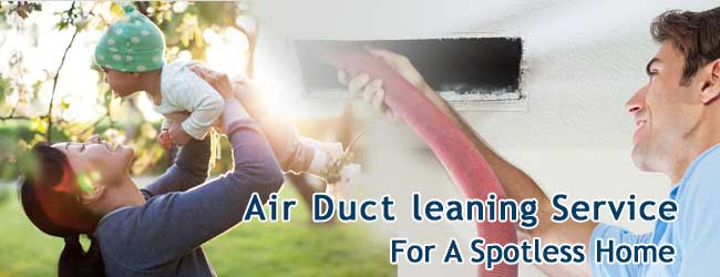 Air Duct Cleaning Services in San Bruno